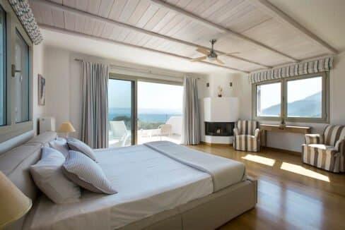 Seafront Luxury Villa Loutraki Attica Athens for sale 16
