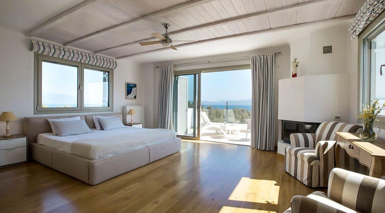 Seafront Luxury Villa Loutraki Attica Athens for sale 17