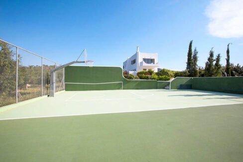 Seafront Luxury Villa Loutraki Attica Athens for sale 19