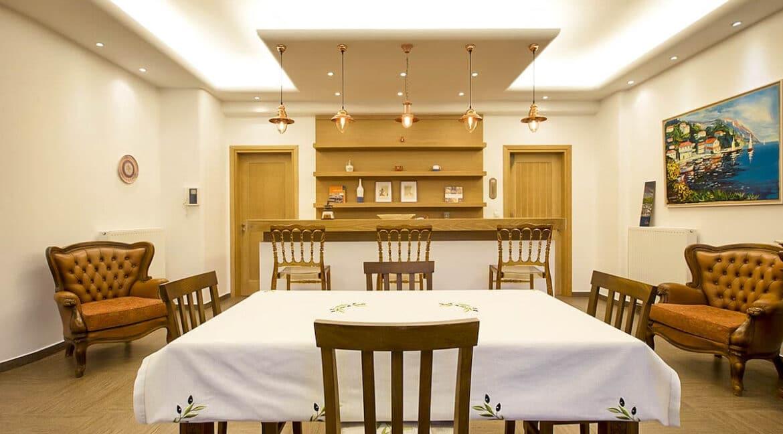 Seafront Luxury Villa Loutraki Attica Athens for sale 2