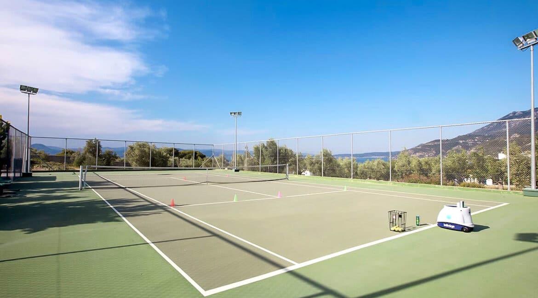 Seafront Luxury Villa Loutraki Attica Athens for sale 20