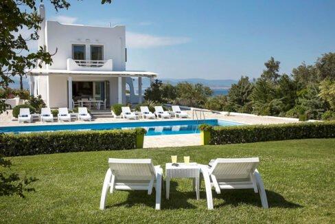 Seafront Luxury Villa Loutraki Attica Athens for sale 23