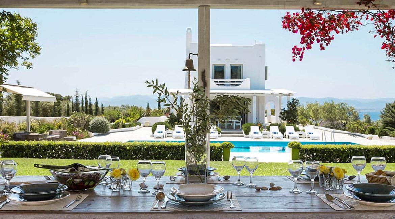 Seafront Luxury Villa Loutraki Attica Athens for sale 24
