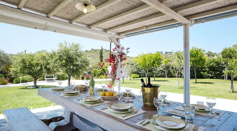 Seafront Luxury Villa Loutraki Attica Athens for sale 25