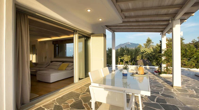 Seafront Luxury Villa Loutraki Attica Athens for sale 27