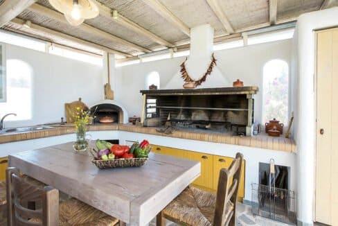Seafront Luxury Villa Loutraki Attica Athens for sale 28