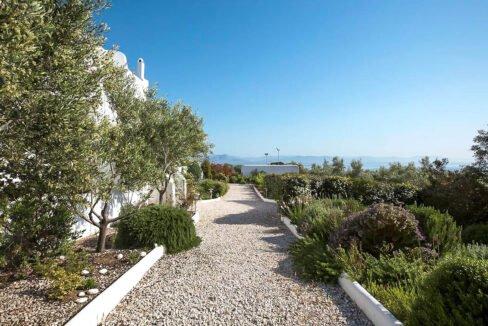Seafront Luxury Villa Loutraki Attica Athens for sale 32