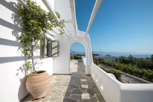Seafront Luxury Villa Loutraki Attica Athens for sale 33