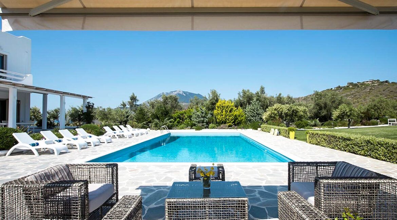 Seafront Luxury Villa Loutraki Attica Athens for sale 35