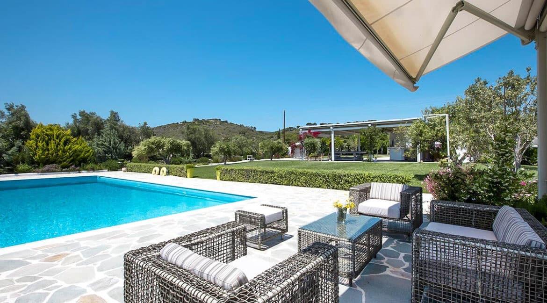 Seafront Luxury Villa Loutraki Attica Athens for sale 37