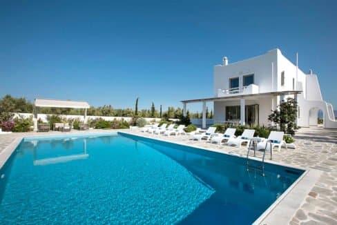 Seafront Luxury Villa Loutraki Attica Athens for sale 39