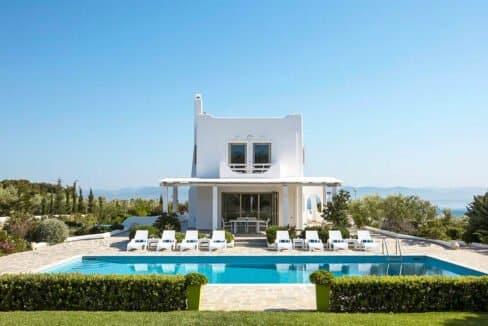 Seafront Luxury Villa Loutraki Attica Athens for sale 40