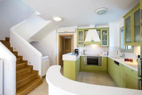 Seafront Luxury Villa Loutraki Attica Athens for sale 5