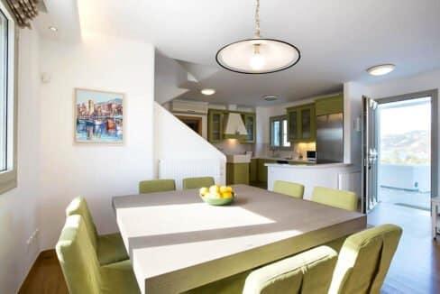 Seafront Luxury Villa Loutraki Attica Athens for sale 6