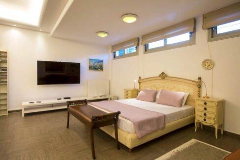 Seafront Luxury Villa Loutraki Attica Athens for sale 9