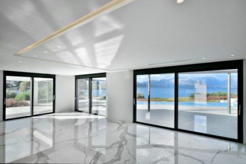 Seafront Luxury Villa in Crete, Agios Nikolaos 4
