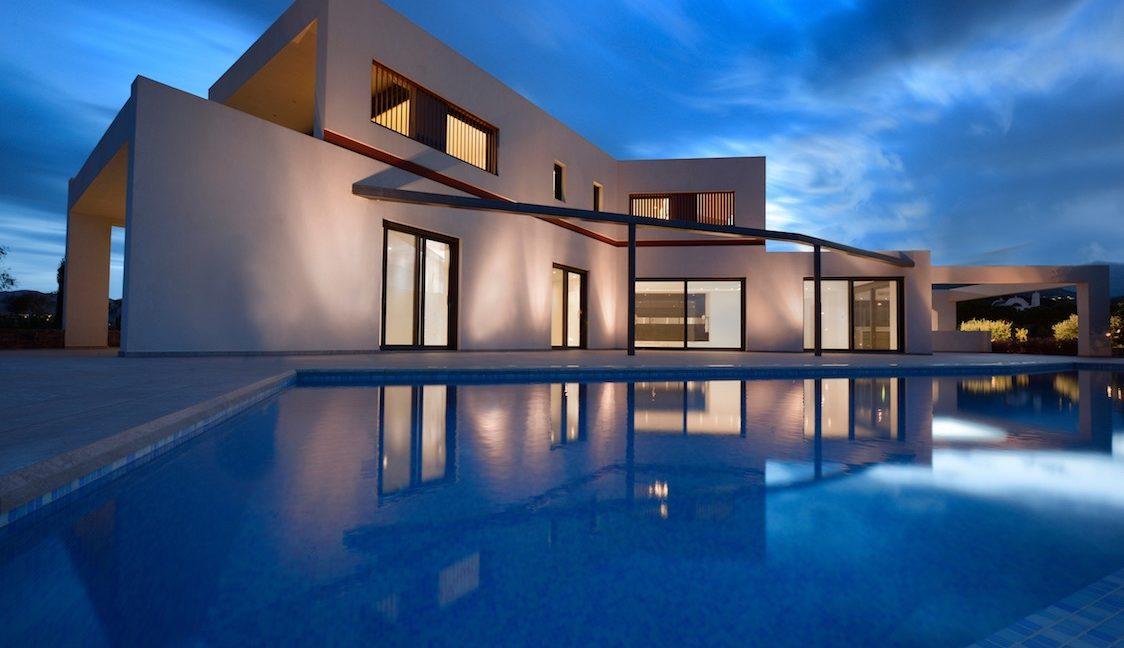 Seafront Luxury Villa in Crete, Agios Nikolaos 6