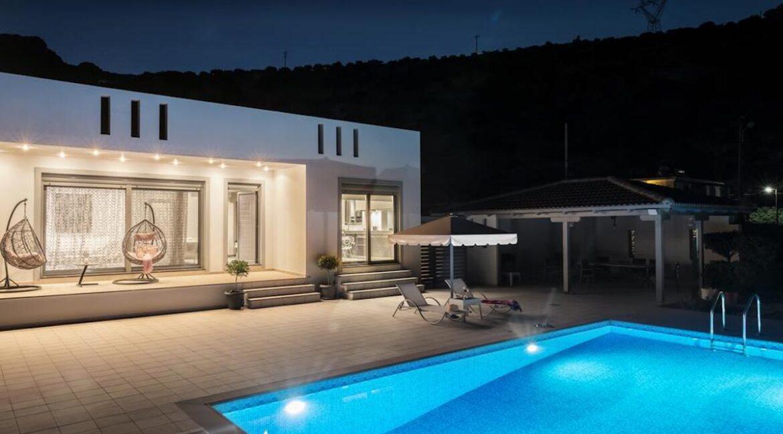 Seafront Villa near Ierapetra in Crete 10
