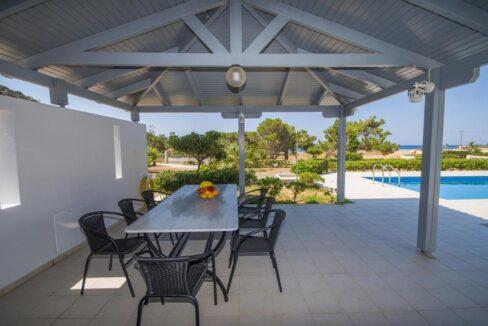 Seafront Villa near Ierapetra in Crete 2