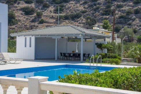 Seafront Villa near Ierapetra in Crete 3
