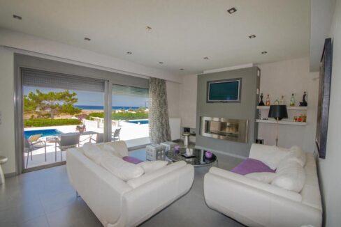 Seafront Villa near Ierapetra in Crete 5