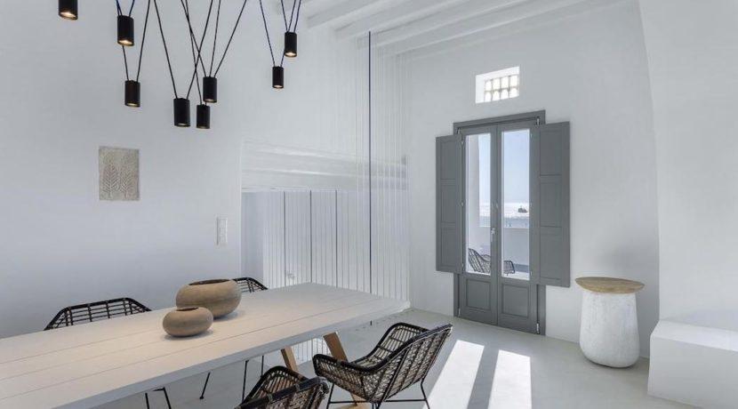2 Villas at Tourlos Mykonos for sale 1
