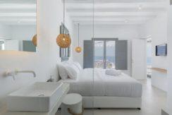 2 Villas at Tourlos Mykonos for sale 10