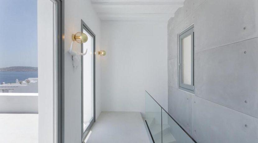 2 Villas at Tourlos Mykonos for sale 11