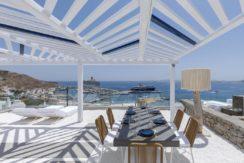 2 Villas at Tourlos Mykonos for sale 12