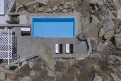 2 Villas at Tourlos Mykonos for sale 18