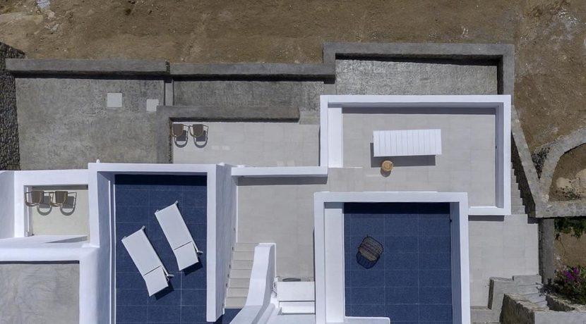 2 Villas at Tourlos Mykonos for sale 22