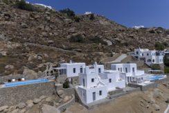 2 Villas at Tourlos Mykonos for sale 23