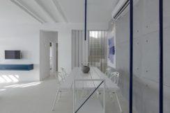 2 Villas at Tourlos Mykonos for sale 24