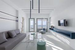 2 Villas at Tourlos Mykonos for sale 28