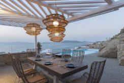 2 Villas at Tourlos Mykonos for sale 3
