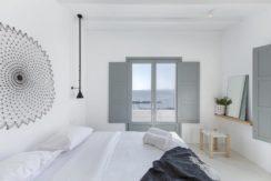 2 Villas at Tourlos Mykonos for sale 31