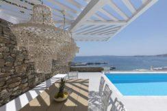 2 Villas at Tourlos Mykonos for sale 36