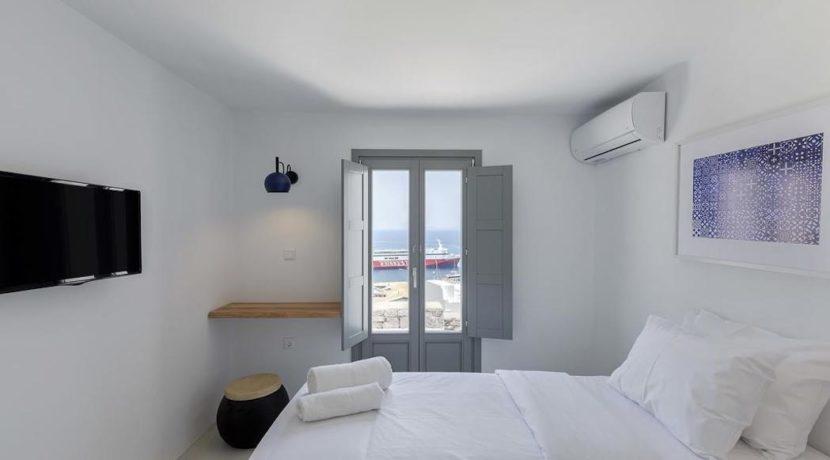2 Villas at Tourlos Mykonos for sale 5