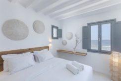 2 Villas at Tourlos Mykonos for sale 8