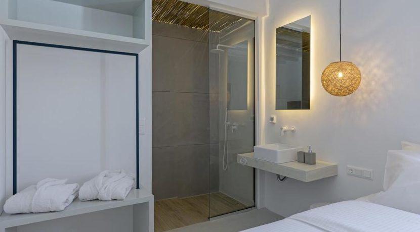 2 Villas at Tourlos Mykonos for sale 9