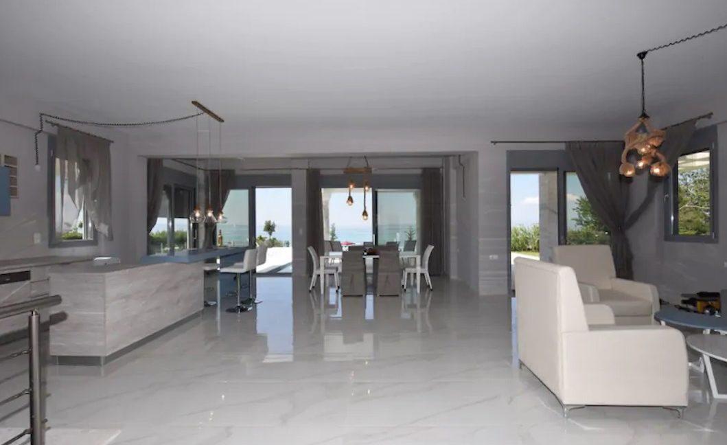 Beachfront Villa at Polychrono, Halkidiki 12