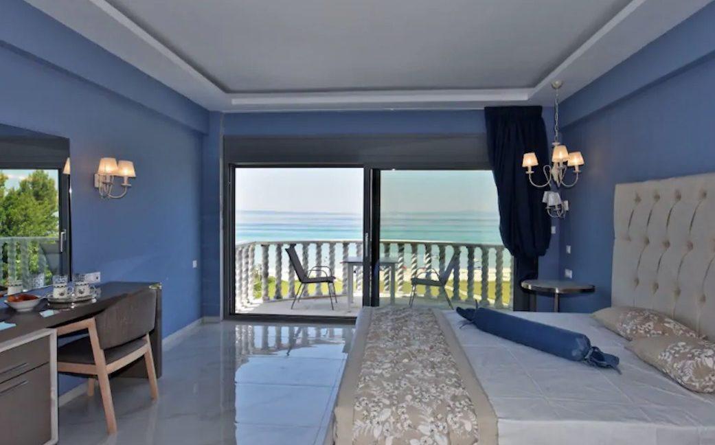 Beachfront Villa at Polychrono, Halkidiki 18