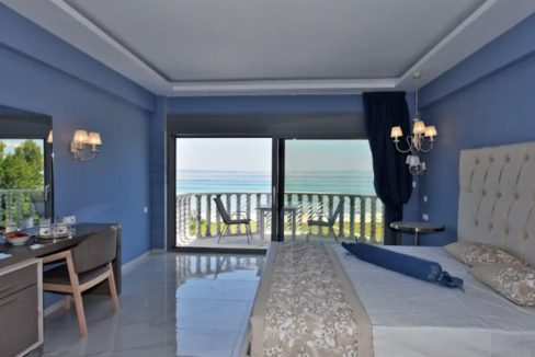 Beachfront Villa at Polychrono, Halkidiki 18