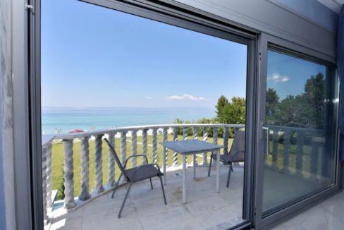 Beachfront Villa at Polychrono, Halkidiki 8