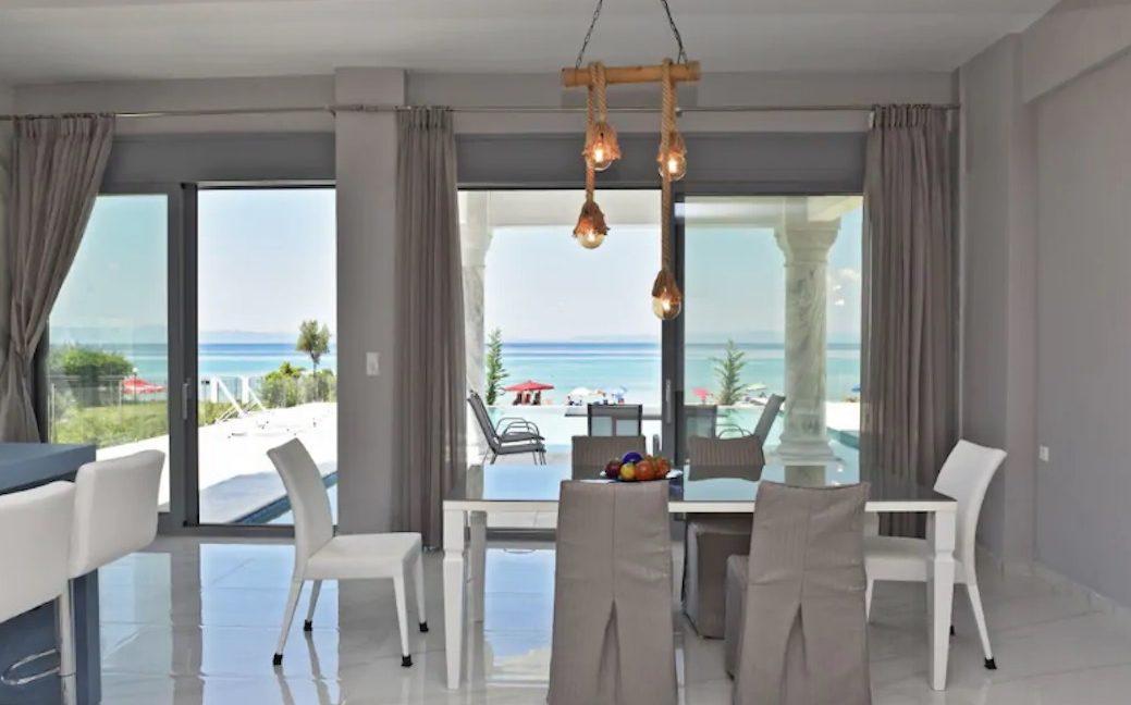 Beachfront Villa at Polychrono, Halkidiki 9