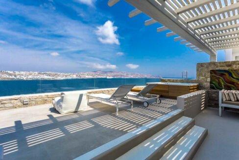 Big Luxury Villa in Mykonos 11