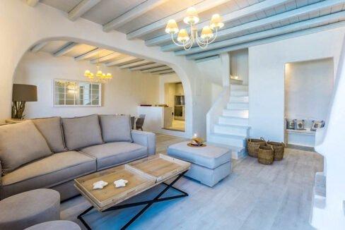 Big Luxury Villa in Mykonos 3