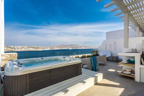 Big Luxury Villa in Mykonos 4