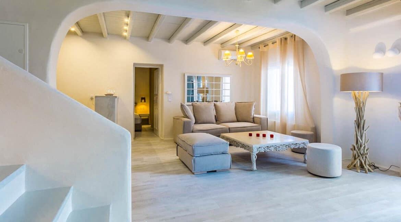 Big Luxury Villa in Mykonos 5