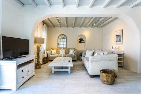 Big Luxury Villa in Mykonos 6